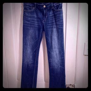 White House Black Market Jeans